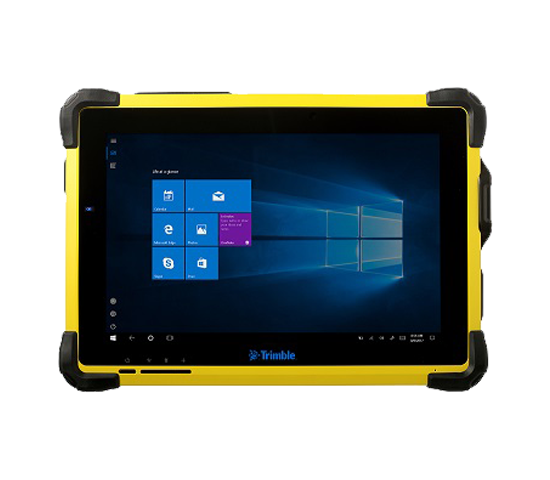 T10 Tablet Profissional Robusto c/ Windows 10